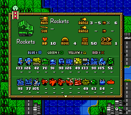 Translations and ROMhacks II - King of Posters - selectbutton 2