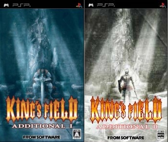 King'sFieldCovers